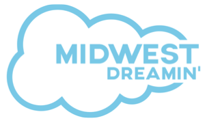 Logo Midwest Dreamin